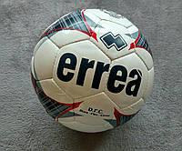 Мяч Errea, серый №5
