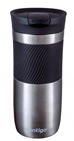 Термокружка Contigo Byron 470 мл стальная 1000-0794