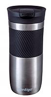 Термокружка Contigo Byron 470 мл стальная 1000-0794, фото 1