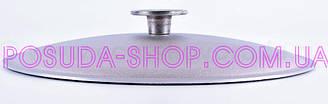 Крышка алюминиевая Биол 26см КР260
