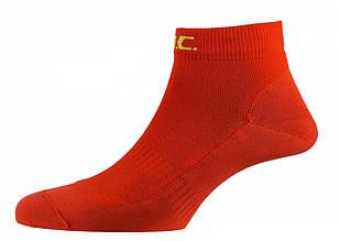Шкарпетки жіночі P.A.C. Running Ultralight Speed Women Red 35-37
