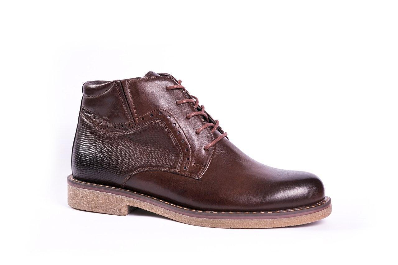 Черевики чоловічі Tapi, ботинки мужские Остання пара 44 розмір!