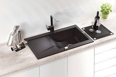 Вибір правильної кухонної мийки для вашого домогосподарства