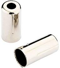 Кінцевик рубашки тормозной Promax Brass Ferrule 5мм CNC металл (200 шт)