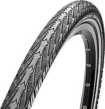 Покришка Maxxis Overdrive Maxxprotect (700x35) wire 70a