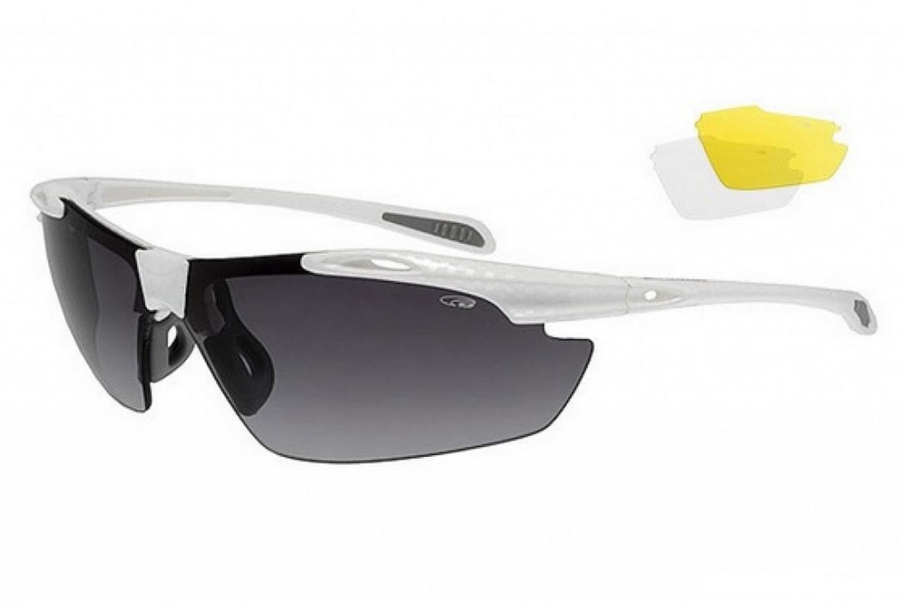 Окуляри Goggle E721-2