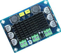 Усилитель  моно TPA3116D2 1*100 Вт  плата  для саба или моно акустики