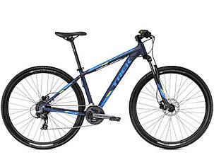 Велосипед Trek-2016 Marlin 6 17.5 29 BL синій (Navy)