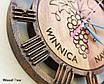 Годинник настінний , фото 3