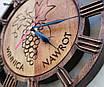 Годинник настінний , фото 4
