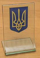 Настольный сувенир — Герб Украины, фото 1