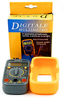 Цифровой мультиметр (тестер) UK-830LN