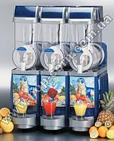 Гранитор - аппарат для приготовления слаша, граниты, замороженного йогурта