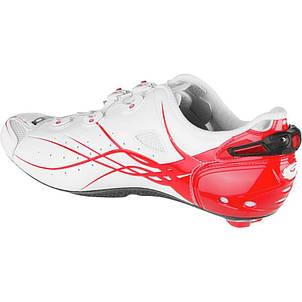 91988002b642bb Взуття SIDI шосейне SHOT White/Red 46.5: продажа, цена в Одесі ...