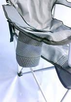 """Кресло """"ТЕ-16"""" Рыбак комфорт, фото 3"""
