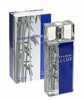 Christian Transparent BLUE Men 100ml