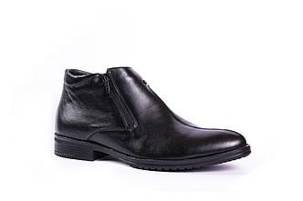Черевики чоловічі Solo Man, ботинки мужские