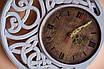 Годинник настінний в кельтському стилі, фото 4