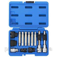 Набор ключей для разборки генераторов 13шт.  Quatros QS20352