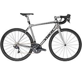 """Велосипед Trek-2018 EMONDA SL 6 PRO 28"""" 56 SL сріблястий"""