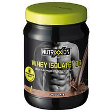 Nutrixxion Протеїн Whey Isolate 100, смак шоколад (450 г)