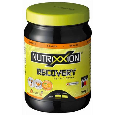 Nutrixxion Recovery - Orange апельсин (700 г), фото 2