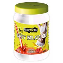 Nutrixxion Протеїн Whey Isolate 100, полуниця-банан (450 г)