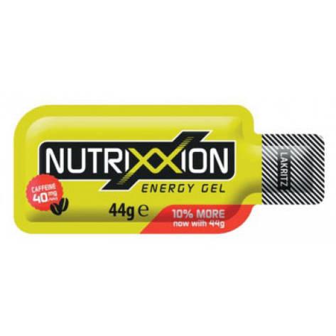 Nutrixxion Гель Лакриця (44 г), фото 2