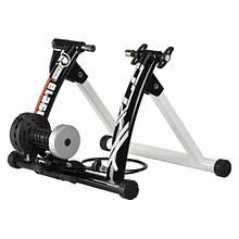 Велостанок XLC 6 рівнів спротиву, складний, чорний