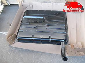 Бак топливный ВОЛГА ГАЗ 2410 55л (пр-во ГАЗ). 24-1101010-01. Цена с НДС.
