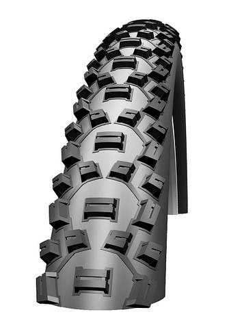 Покришка Schwalbe Nobby Nic Performance Folding (26х2.10) 54-559 B/B-SK ORC, фото 2