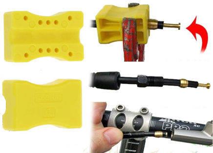 Инструмент TL-BH61 для укорачивания гиролинии, фото 2