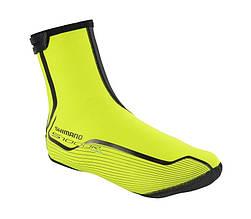 Бахіли Shimano S1000R H2O жовтий-неон XXL