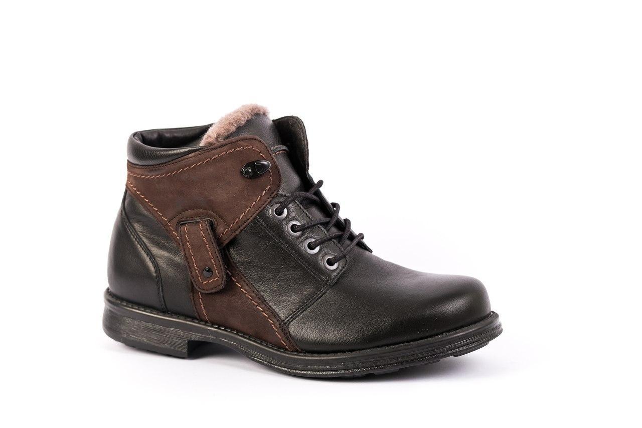 Черевики зимові, ботинки зимние Кадар / Kadar