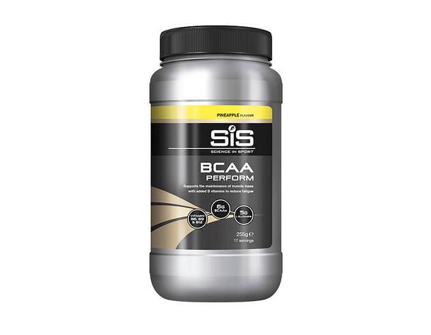 SIS BCAA Perform комплекс амінокислот ананас 255г, фото 2