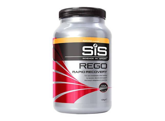 SIS Go REGO Rapid Recovery напій відновний банан 1,6 кг, фото 2