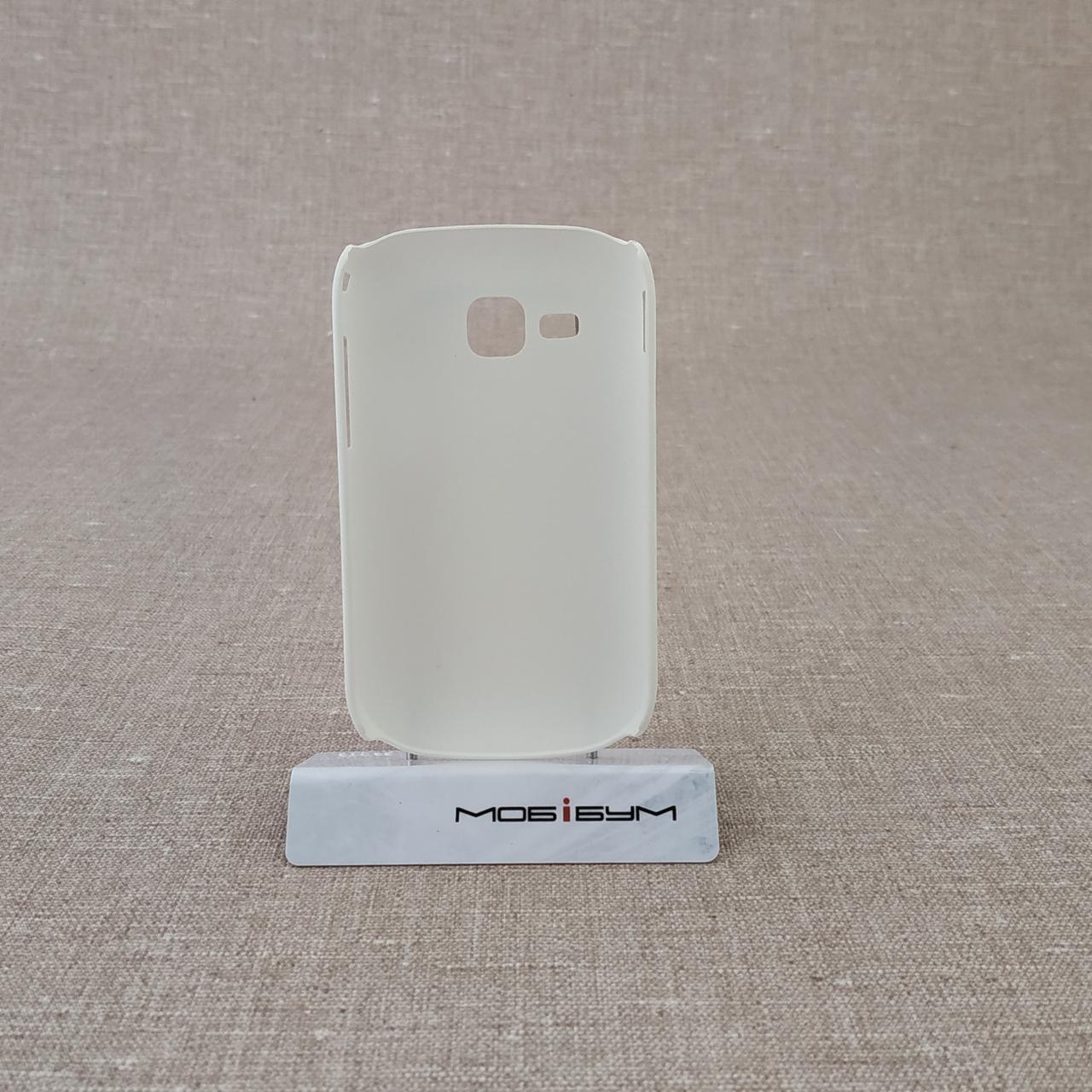 Чехол Essence Harrison Samsung S5292 white Для телефона