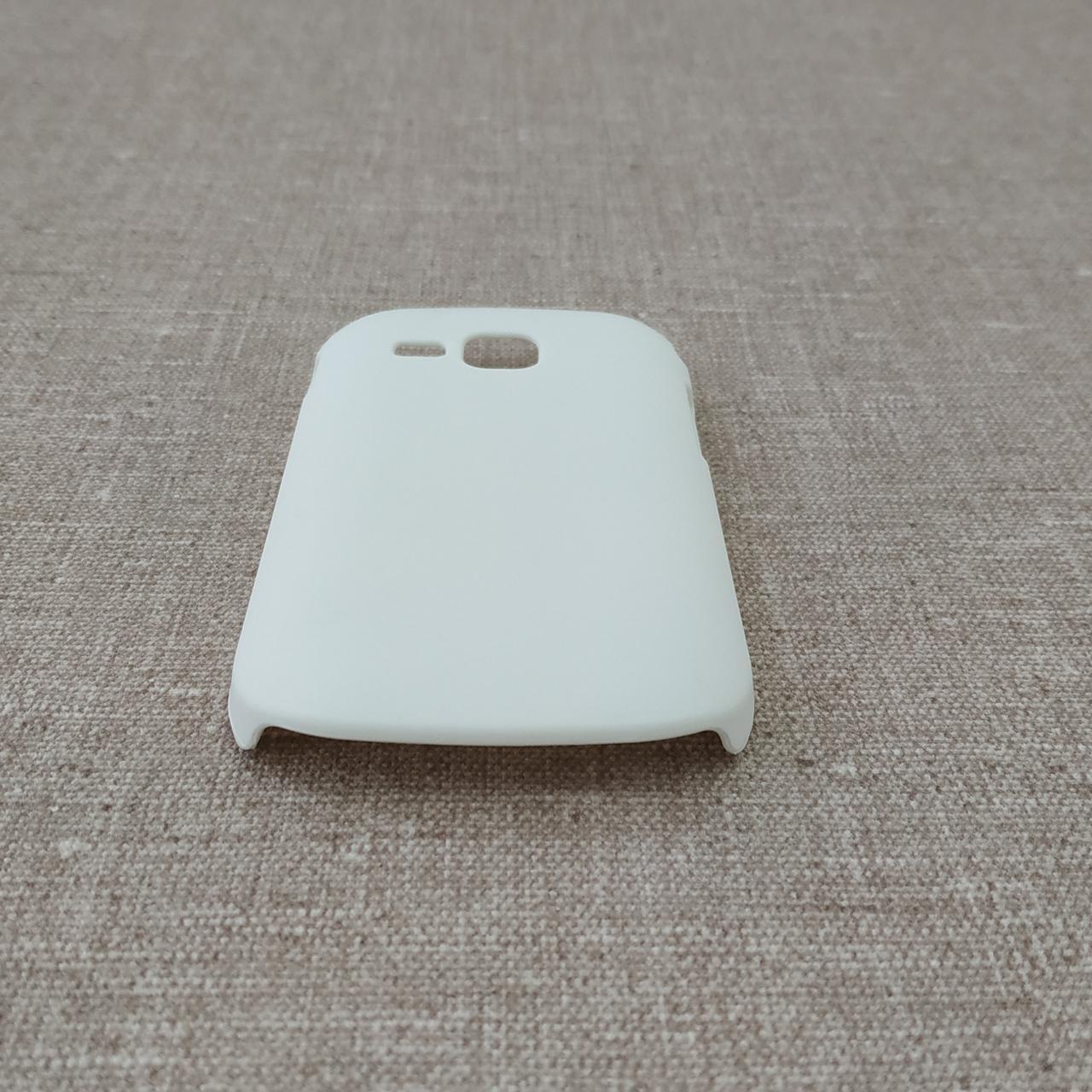 Чехол Essence Harrison Samsung S5292 white Для телефона Rex Duos