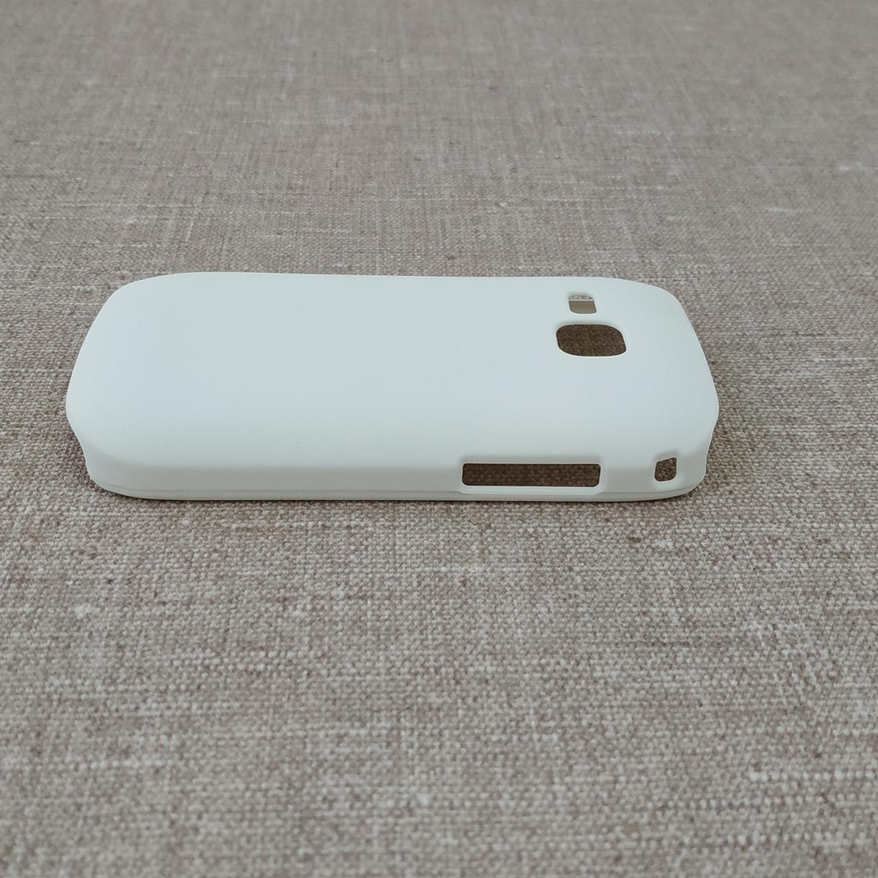 Чехлы для Galaxy других серий Essence Harrison Samsung S5292 white