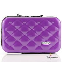 Стильный фиолетовый кейс на каждый день
