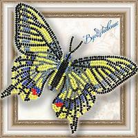 Наборы для вышивки бисером Бабочки