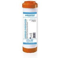 Антибактериальный картридж Aquatop Iron