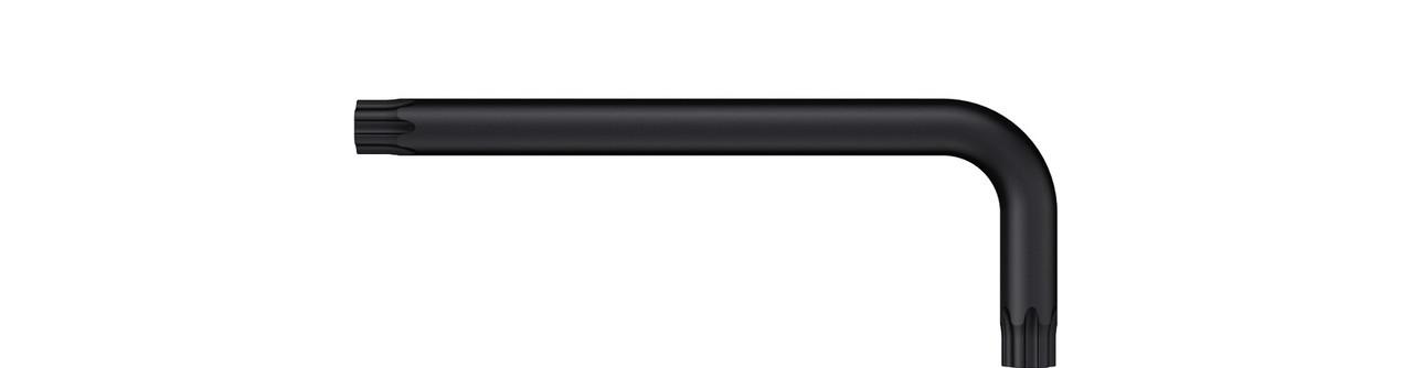 Штіфтовий ключ TOPX PLUS короткий 30IP mn-phosphatiert