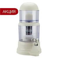 Фильтр - минерализатор для очистки и подготовки воды 16л.