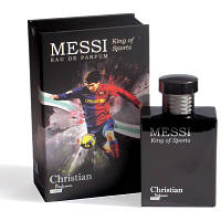Christian Messi King Of Sports