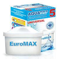 Сменный картридж Евромакс универсальный Акватоп 5