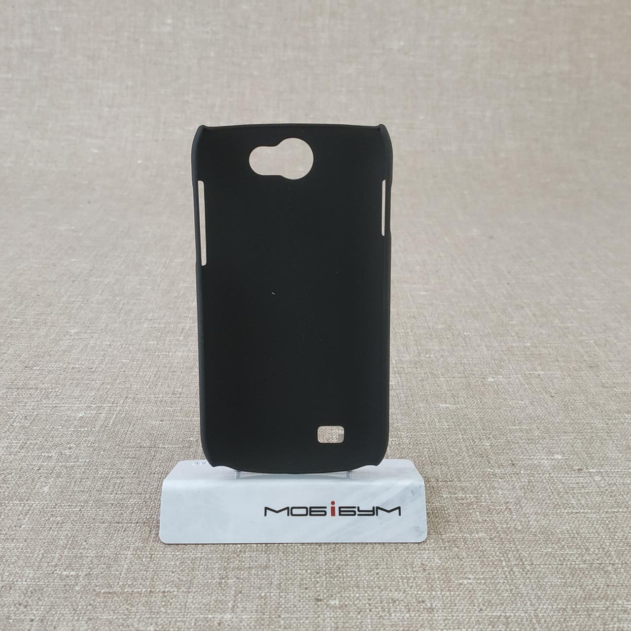 Чехлы для Galaxy других серий ROCK NakedShell Samsung i8150 black