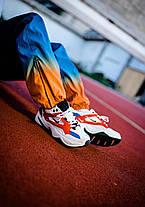 Мужские кроссовки Nike M2K Tekno John Elliot ( Реплика ), фото 3