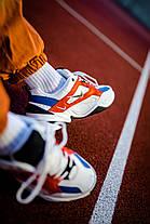 Мужские кроссовки Nike M2K Tekno John Elliot ( Реплика ), фото 2