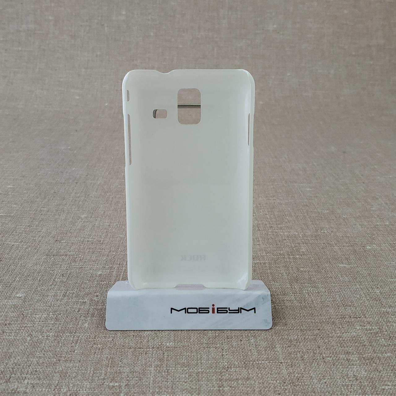 ROCK Color-ful Samsung S7250 white Galaxy S7 Для телефона